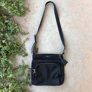 25524d42ed4a Tumi Bags - Tumi Black
